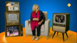 De Tv Jaren Van... - Tineke De Nooij