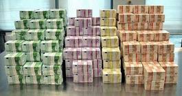 Vpro Tegenlicht - 2011: Het Jaar Dat De Euro Valt
