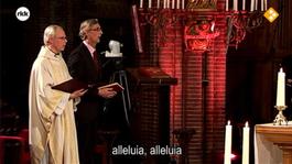 Eucharistieviering - Nachtmis - Leeuwarden