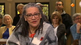 Afbeelding van Gloria Wekker over institutioneel racisme
