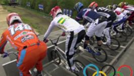 Op Weg Naar Londen - Een Nieuwe Olympische Sport