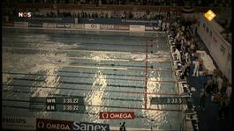 Nos Studio Sport - Nos Olympische Spelen: Golden Girls