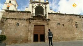 We Zijn Er Bijna! - Merida - Sevilla