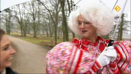 De Wandeling - Dolly Bellefleur - De Wandeling