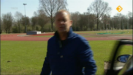 Zappsport - Hordelopen