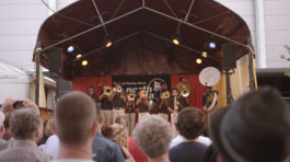 Afbeelding van Roots Of The Music Marching Crusaders