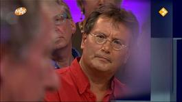 Hollandse Zaken - Eerst Het Geld, Dan De Moraal?