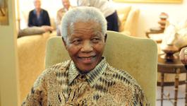 Vpro's Import - Nelson Mandela; In Naam Van De Vrijheid (vpro Import)