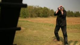 Goudmijn - De Blinde Fotograaf