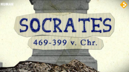 Durf Te Denken - Socrates (470-399 V.chr.)