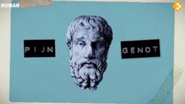 Durf Te Denken - Epicurus (341-270 V. Chr)