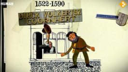 Durf Te Denken - Dirck Volkertzoon Coornhert (1522-1590)