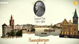 Durf Te Denken - Immanuel Kant (1724-1804)