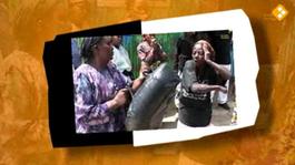 Wereldhumanismedag - Beatrice Nyariara, Kenia