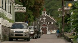 Spraakmakende Zaken - Afl. 5: Onderwijs En Ontwikkeling Op Saba