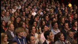 College Tour - John De Mol