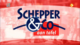 Schepper & Co - Herhaling