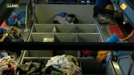 De Vlinderrevolutie - Afval & Recycling