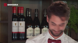 First Dates - Looks van de barman