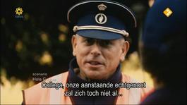 Flikken Antwerpen - Verloren Zoon