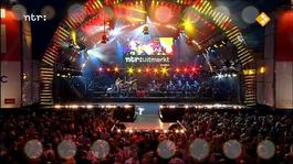 Uitmarkt - Uitmarkt 2012 - De Opening