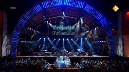 Uitmarkt - Uitmarkt 2012 - Concert
