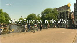 West Europa In De War - Nederland