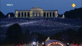 Ntr Podium - Schönbrunn Concert 2012