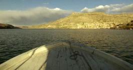 In Turkije - Het Verdronken Dorp