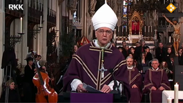 Eucharistieviering - Den Bosch