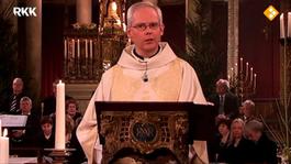 Eucharistieviering - Leeuwarde