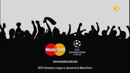 Nos Studio Sport - Nos Studio Sport: Nos Loting Champions League