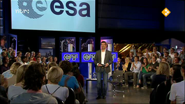 College Tour - André Kuipers