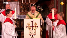 Eucharistieviering - Utrecht
