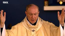 Eucharistieviering - Sint Pieters-woluwe
