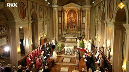 Eucharistieviering - Rome