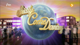 Strictly Come Dancing - Liveshow 2