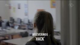 Aflevering 6: Hack