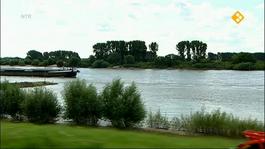 Rondje Nederland - Water Naar De Zee