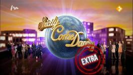Strictly come dancing Strictly come dancing extra
