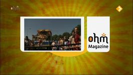 Ohm Magazine - Ohm Magazine