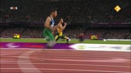 Nos Paralympische Spelen - Nos Paralympische Spelen 2012