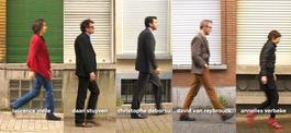Het België Van.... - David Van Reybrouck