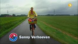 Rondje Nederland - Onder De Zeespiegel