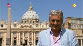 Tweede Vaticaans Concilie - Afl. 2 Liturgie, Hart Van De Kerk