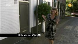 De Wandeling - Petra Van Rij