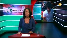 Nos Studio Sport - Nos Studio Sport: Tennis Davis Cup