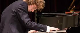 Live muziek - Tobias Borsboom