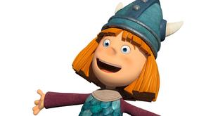 Wickie de Viking