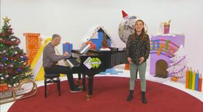 Kerstliedje: Ik wens je een vrolijk kerstfeest
